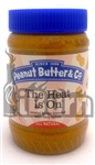 Peanut Butter and Co. The Heat Is On Spicy Peanut Butter