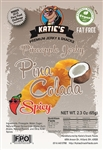 <h3>Katie's Spicy Pina Colada Pineapple Jerky</h3>