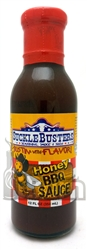 SuckleBusters Honey BBQ Sauce