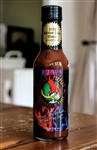 Primo's Peppers Swampadelic 7 Pot Primo Hot Sauce