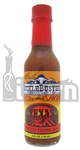Sucklebusters Texas Heat Chipotle Pepper Sauce