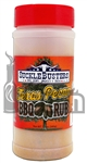 Sucklebusters Texas Pecan BBQ Rub - 12oz