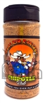 Texas Rib Rangers Chipotle Rub