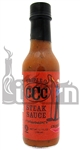 Cin Chili Triple C Steak Sauce