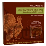 Urban Accents Gourmet Brine Bag
