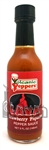 Volcanic Peppers LAVA Strawberry Piquante Sauce