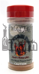 Wicked Tickle Devil's Chili Powder