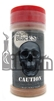 Wicked Tickle Black Skull Ghost Pepper Powder