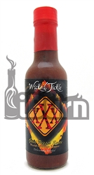 Wicked Tickle XXX Ghost Pepper Sauce