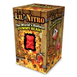 Lil Nitro - World's Hottest Gummy Bear