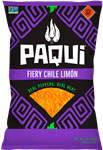 Paqui Fiery Chile Limon Chips