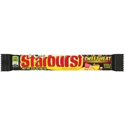Sweet Heat Starburst