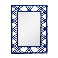 Bungalow 5 Claire Mirror Blue