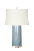 Formosa Table Lamp - Blue