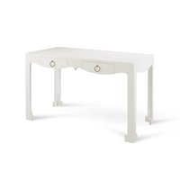 Bungalow5 - Jordan Console/Desk, White