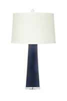 Naxos Table Lamp - Blue