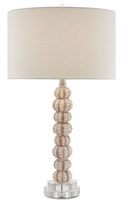 Darwin Table Lamp