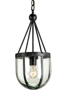 Currey & Company Clifton Pendant 9910