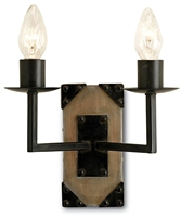 Eufaula Wall Sconce - Large