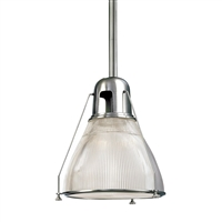 Haverhill pendant 7308PN Hudson Valley Lighting Polished Nickel