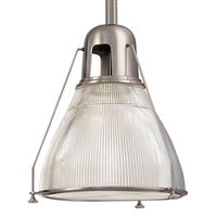 Haverhill pendant Hudson Valley polished nickel