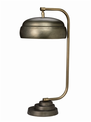 Jamie Young Steam Punk Large Table Lamp