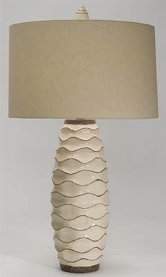 Ebbite Table Lamp