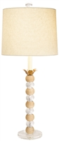 Wrapped Up Tight Table Lamp