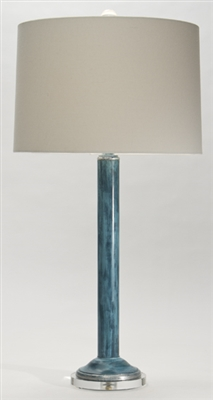 Lance Table Lamp