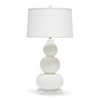 Pheobe Ceramic Table Lamp