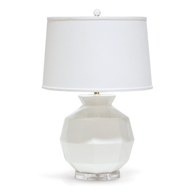 Holly Ceramic Table Lamp
