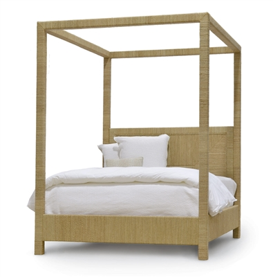 Harbor Island Bed, King