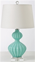 Ripple Table Lamp by Regina Andrew