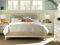 Round Hill Queen Size Bed