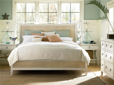 Round Hill King Size Bed