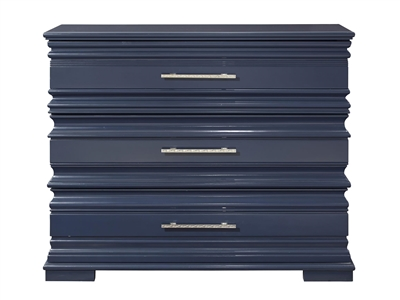 Avenue Chest Navy
