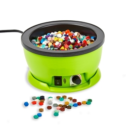 "Large Electric Melting Pot- -4"" US voltage 120V only7"