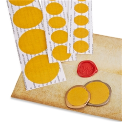 Self Adhesive Peel N' Stick labels