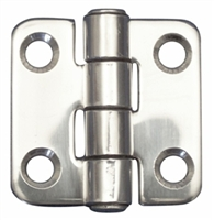 Butt Hinge - 304 Stainless Steel
