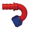-8 150° Socketless Hose End