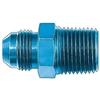 -3 AN to 1/8 NPT Aeroquip Adapter Fitting