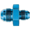 -8 to -4 Union Flare Coupler Reducer