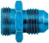 10AN to 3//8 NPT Fuel Pump Adapter Aeroquip FCM2185 Aluminum