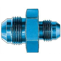 -16 to -10 Union Flare Coupler Reducer
