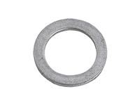 #12 Aluminum Crush Washers