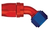 -12 AN Aeroquip 45° Reusable Hose End