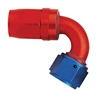 -12 AN Aeroquip 120° Reusable Hose End