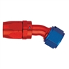 -6 AN Aeroquip 30° Reusable Hose End