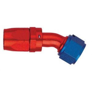 -12 AN Aeroquip 30° Reusable Hose End