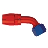 -6 AN Aeroquip 60° Reusable Hose End